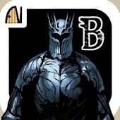 icono Buriedbornes -Hardcore RPG-