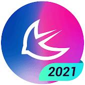 icono APUS Launcher: Temas, Oculta Apps, Wallpapers HD