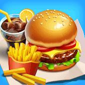 icono Cooking City - restaurante y juego de cocina