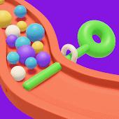 icono Garden Balls