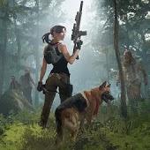 icono Zombie Hunter Sniper: Juegos de Disparos gratis