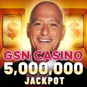 icono GSN Casino Slots - Máquinas Tragaperras Gratis