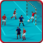 icono fútbol fútbol sala 2