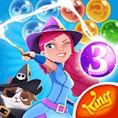 icono Bubble Witch 3 Saga