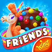 icono Candy Crush Friends Saga