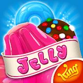 icono Candy Crush Jelly Saga
