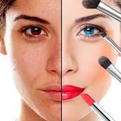 icono Maquillaje Editor de Fotos, Filtros Fotos Camara