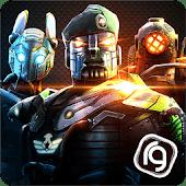 icono World Robot Boxing 2