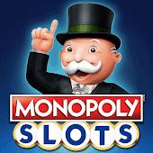 icono MONOPOLY Slots - Tragaperras y Juegos de Casino