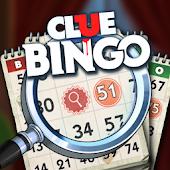 icono CLUE Bingo!