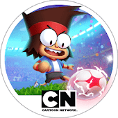 icono Copa Toon: ¡Goleadores!