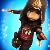 icono Assassin's Creed Rebellion