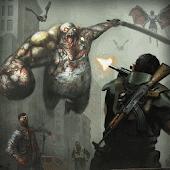 icono MAD ZOMBIES : Juegos de Zombies Offline