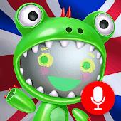 icono Buddy.ai: Inglés para niños