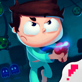 icono Arcade Mayhem Shooter