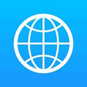 icono iTranslate - Traductor de Idiomas y Diccionario
