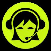 icono Voz de la Mujer del Traductor