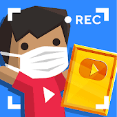 icono Vlogger Go Viral - Clicker