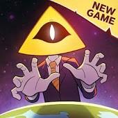 icono We Are Illuminati – Simulador de conspiraciones
