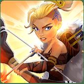 icono Lionheart: Luna Oscura