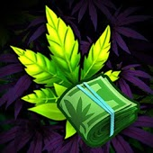 icono Hempire - Juego de cultivo de plantas
