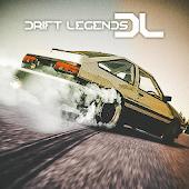 icono Drift Legends