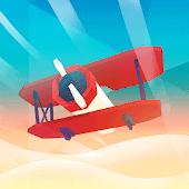 icono Sky Surfing