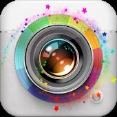 icono Camera Effects