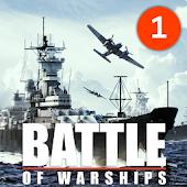 icono Battle of Warships: Naval Blitz
