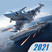 icono Modern Warplanes: Thunder Air Strike PvP warfare