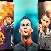 icono Fondo de pantalla de futbol