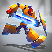 icono Armored Squad: Mechs vs Robots Online Action