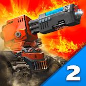 icono Defense Legend 2: Comandante Torre de defensa