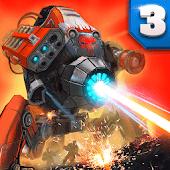 icono Defense Legend 3: Future War