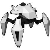 icono GLADIABOTS - Arena de combate de IA