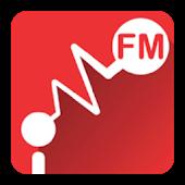 icono iRadio FM Música y Radio