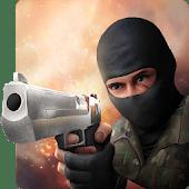 icono Standoff Multijugador