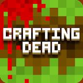 icono Crafting Dead: Pocket Edition
