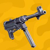 icono World War Polygon: shooter de la 2ª Guerra Mundial
