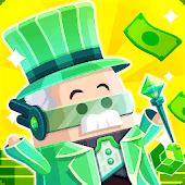 icono Cash, Inc. Juego de Clic de Dinero