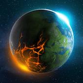 icono TerraGenesis - Colonos Espaciales