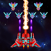 icono Galaxy Attack: Alien Shooter