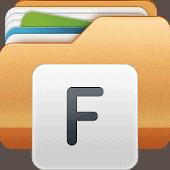 icono Gestor de archivos