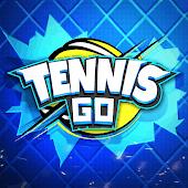 icono Tenis Go: Gira mundial 3D