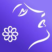 icono Perfect365: Cara maquillaje
