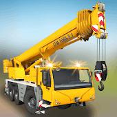icono Simulador de Construcción 2014