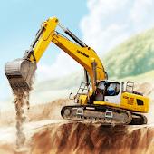 icono Construction Simulator 3