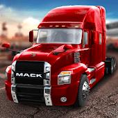 icono Truck Simulation 19