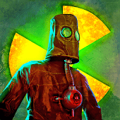 icono Radiation Island