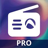 icono Audials Play Pro – Radio & Podcasts